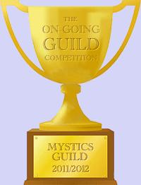 Mystics 1112