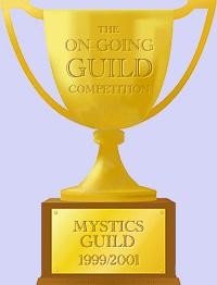 Mystics 9901