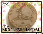 Moonfairmedal