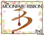 Moonfairribbon