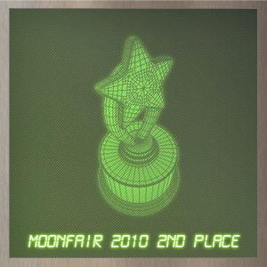 Mf2010 Medal